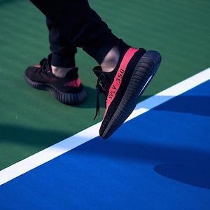 9c18989e9 adidas Yeezy Boost 350 V2 Red - KicksOnFire.com