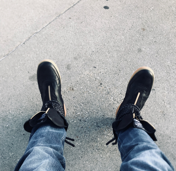 Nike Special Field Air Force 1 High Black