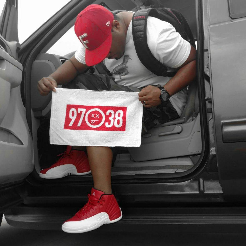 Air Jordan 12 Gym Red (Alternate)