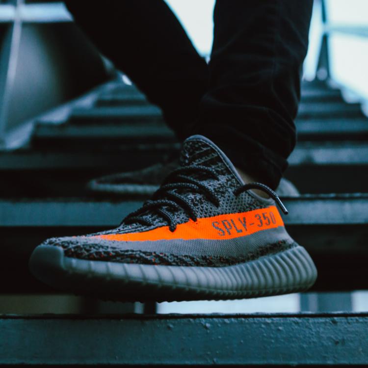 adidas Yeezy Boost 350 V2 - Beluga