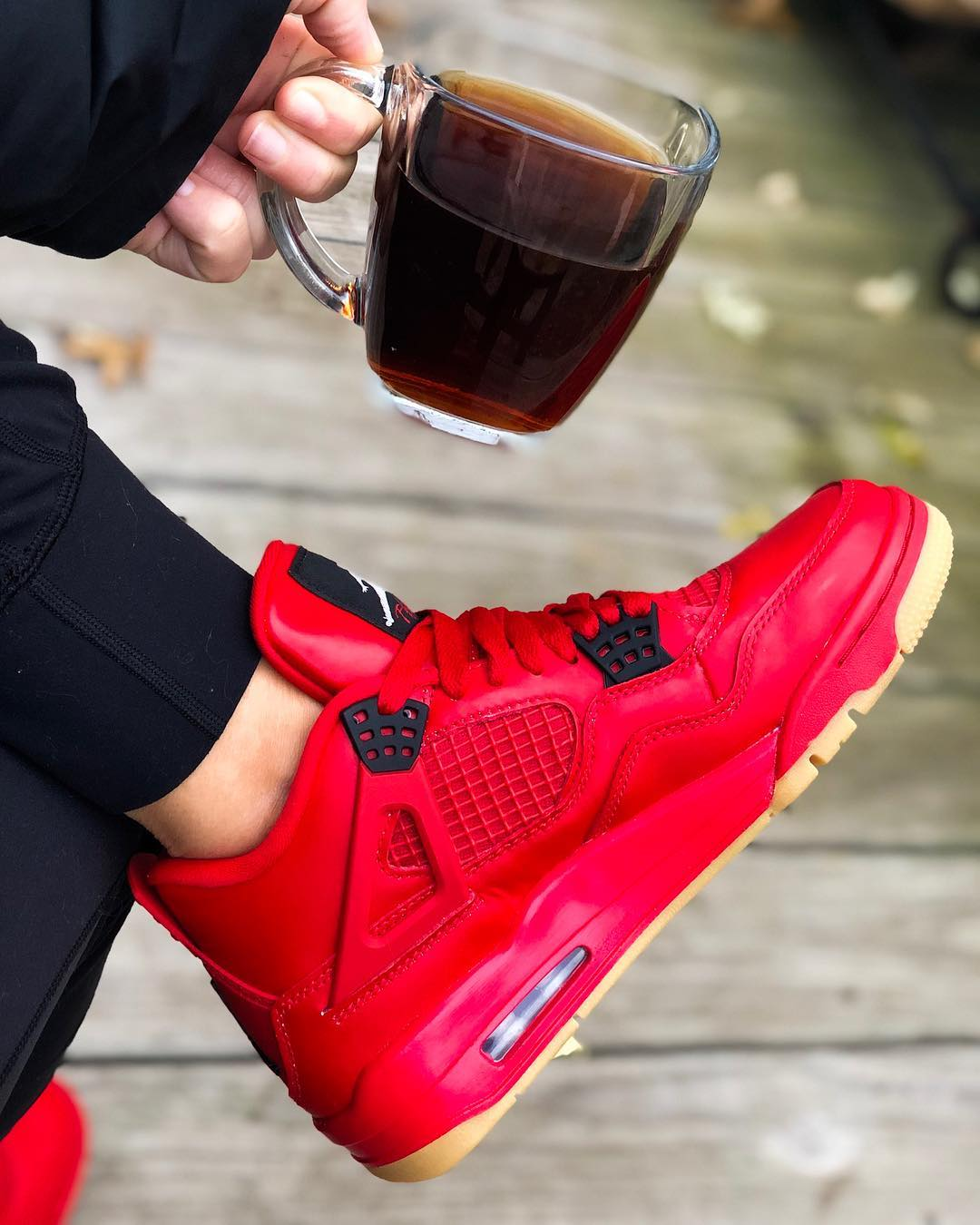 Air Jordan 4 WMNS Singles Day