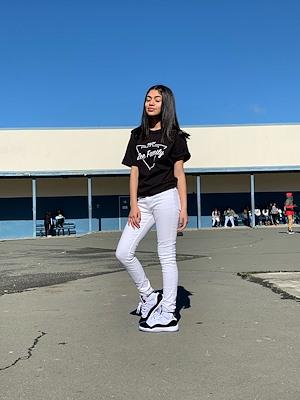 jordan 11 concord 2018 outfit