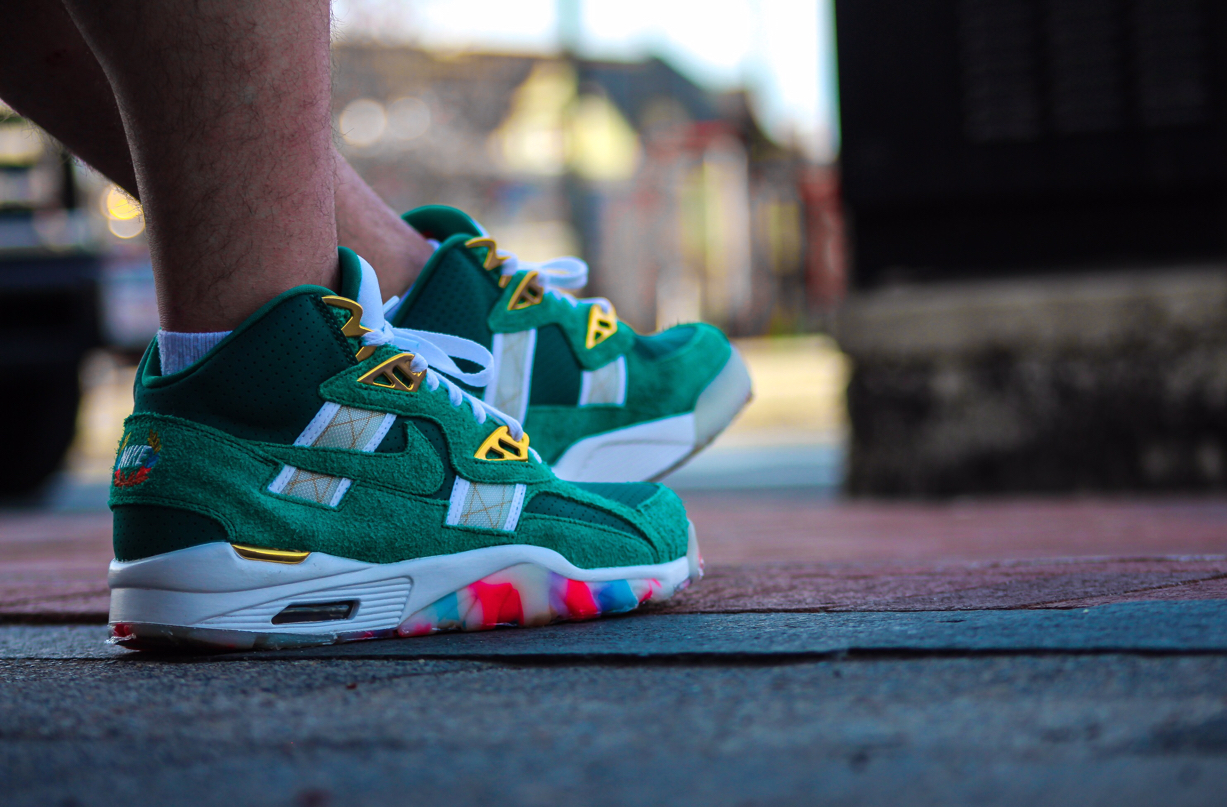 Nike Air Trainer SC High - 1996 Olympics